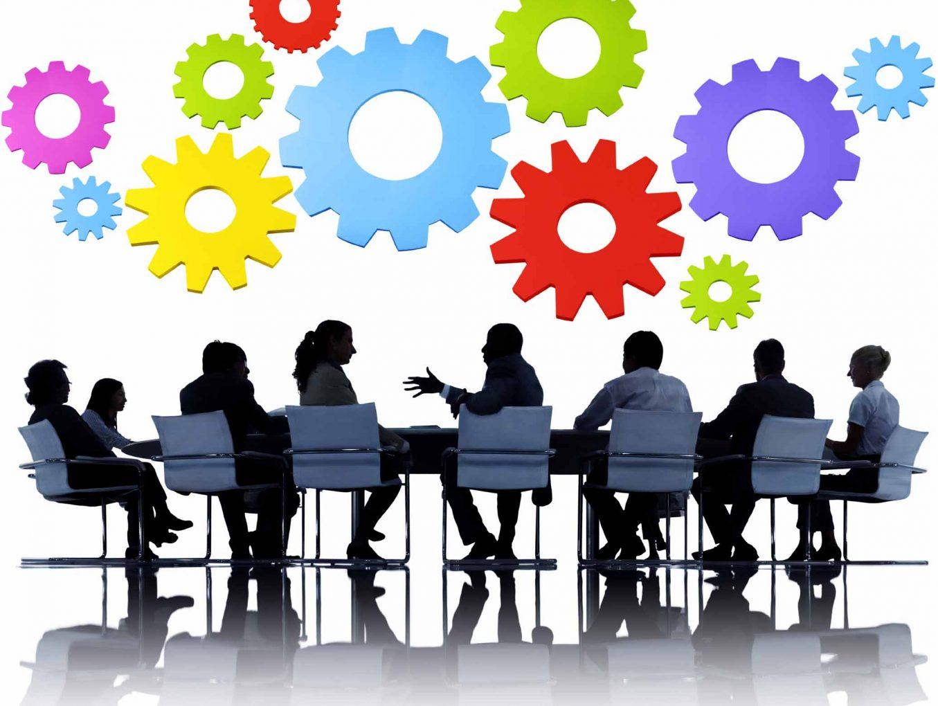 27 августа 2019 года - круглый стол: «Опыт успешных практик социального предпринимательства». Место и время проведения: ул. Новоторжская, д. 12 А. Начало в 10.00.