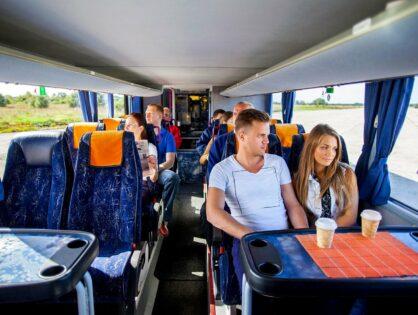 Внимание!  Субсидия из областного бюджета Тверской области юридическим лицам и индивидуальным предпринимателям в целях возмещения затрат, связанных с приобретением автобусов туристического класса!